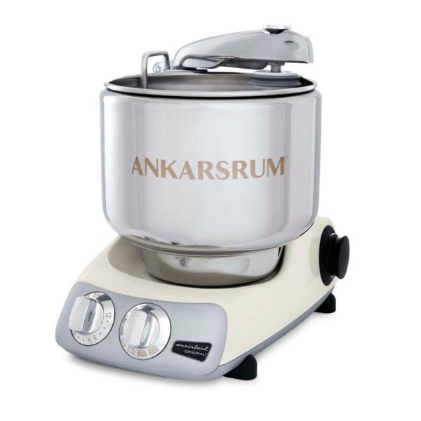 Ankarsrum 6230 con attrezzatura di base - crema chiara