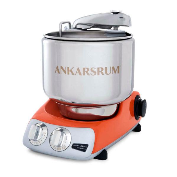 Ankarsrum 6230 con attrezzatura di base - Pure Orange