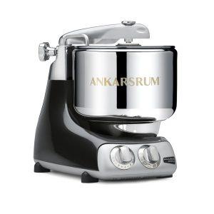 Ankarsrum 6230 con attrezzatura di base - Black Diamond