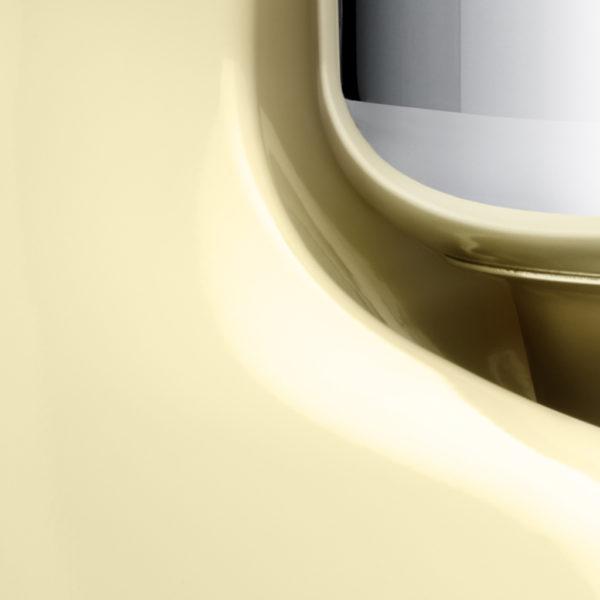 Ankarsrum 6230 con attrezzatura di base + pacchetto DeLuxe - crema