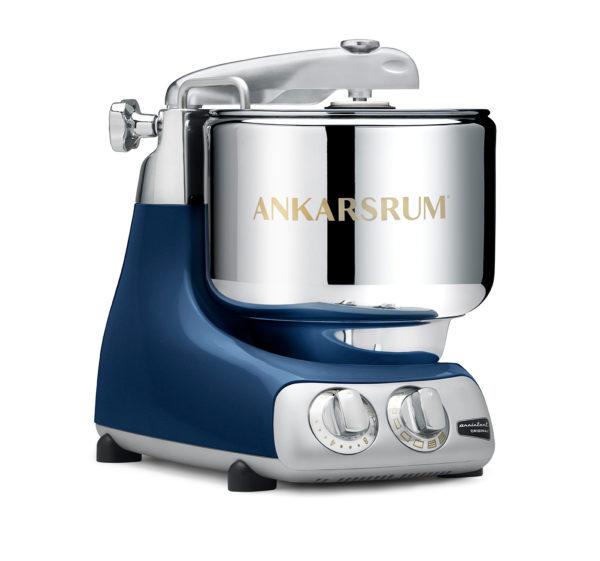 Ankarsrum 6230 con attrezzatura di base - Blu oceano