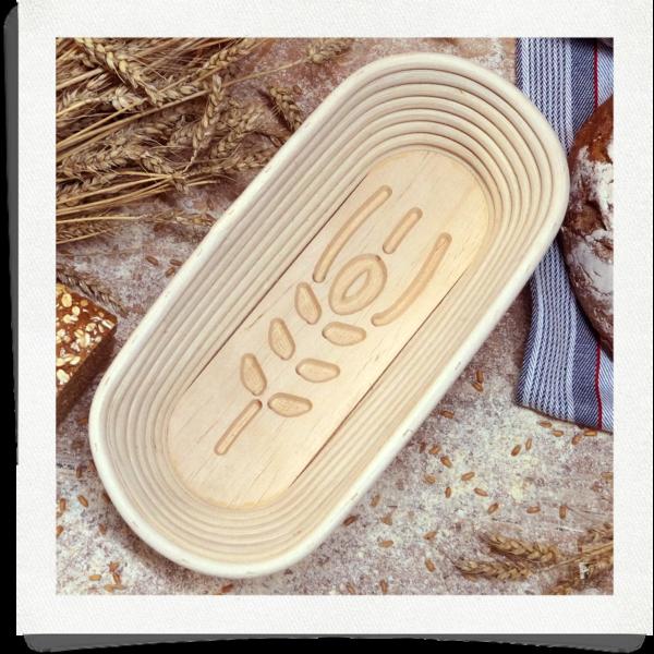 Orecchio a forma di pane - 1 kg allungato