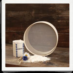 Setaccio per farina, maglia fine Ø 20 cm