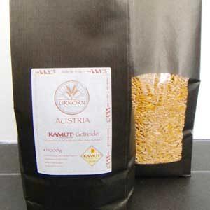 Cereale KAMUT® Khorasan