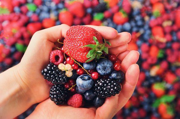 Cosa sono gli antiossidanti?