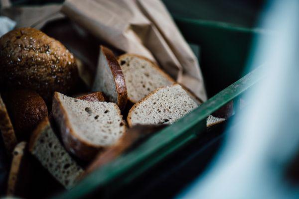 Idee per il pane avanzato