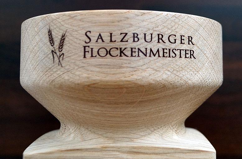 Imbuto di quercia master in scaglie di Salisburgo2